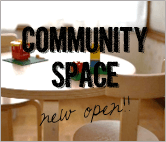 COMMUNITY SPACE
