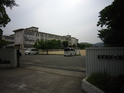 高砂市立米田小学校