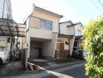 高知市中水道一戸建貸家ファミリィー住宅