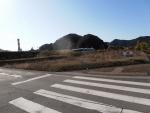 須崎市桐間南の借地 マルナカスーパー目前で大通り沿い目立ちます!