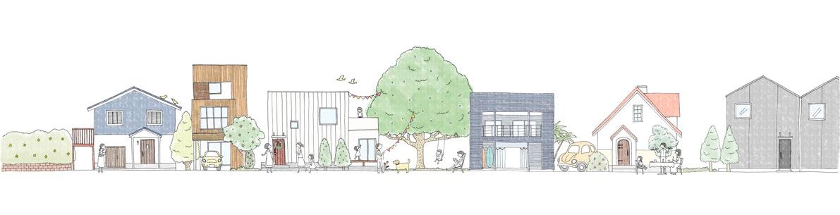 ZEROパートナーズ住宅総合サイト