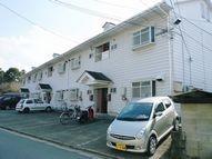 八女市高塚 賃貸 アパート 2LDK 家賃40,000円 アパートメント中島