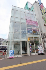 秋田駅前店