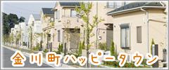 金川町ハッピータウン